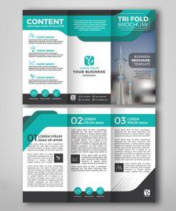 brochure advertising
