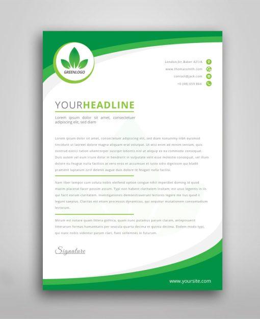 letterhead printing Pakistan