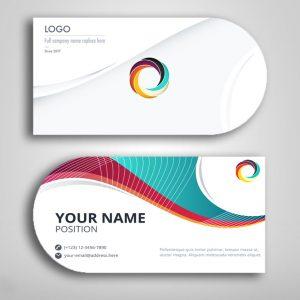Business cards page 3 of 5 alprints premium half circle card colourmoves