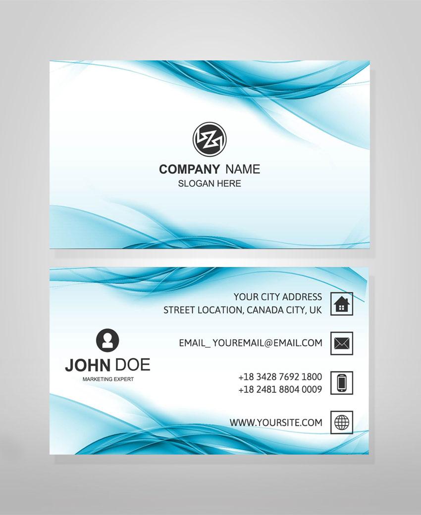 Standard card designing printing pakistan alprints business card size colourmoves