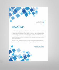 letterhead printing lahore