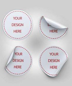 sale design sticker