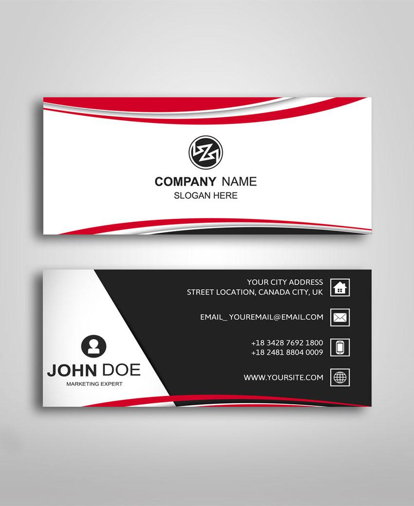 Slim business card printing designing pakistan alprints slim business card reheart Gallery