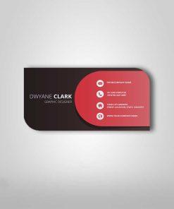 leaf business card Pakistan