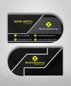 business card printing Online pakistan