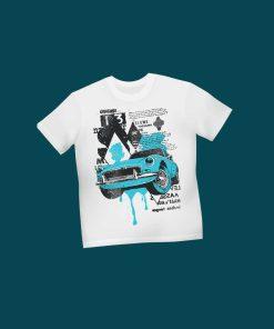 baby custom t shirt