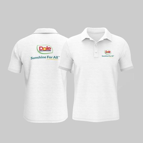 polo t shirt printing