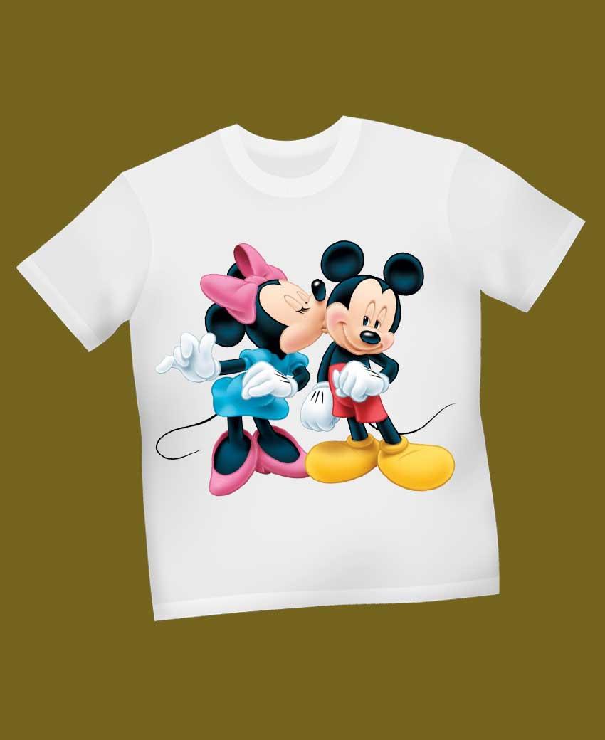 496bb27c Kids T Shirt Printing, Shop Kids T-Shirt online 25% OFF - Alprints