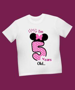 kids t shirt printing