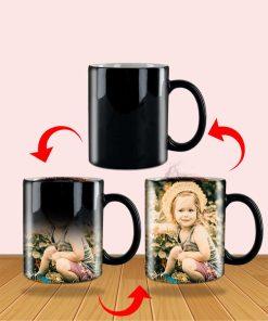 Photo Magic Mug