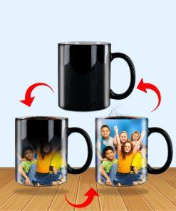 custom magic mug