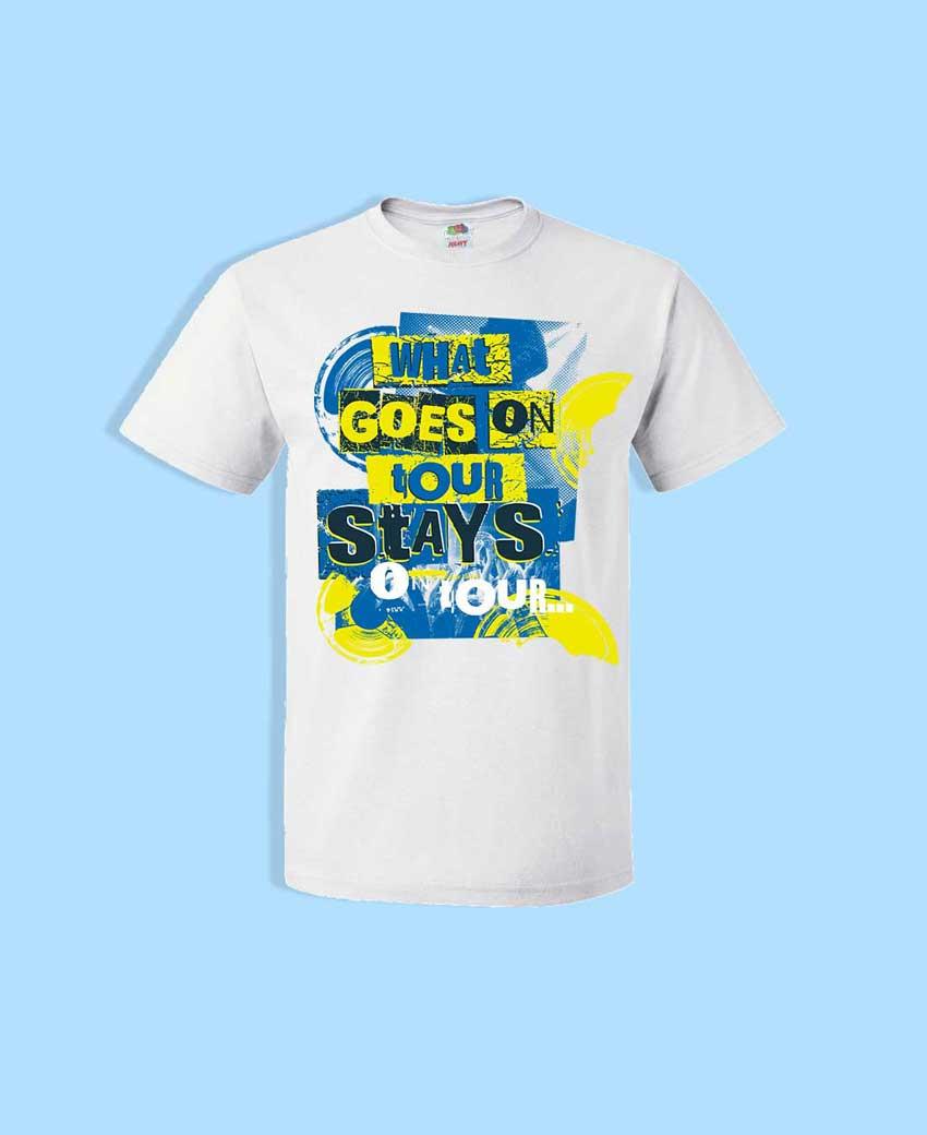 T Shirt Template Designing Printing Pakistan Alprints