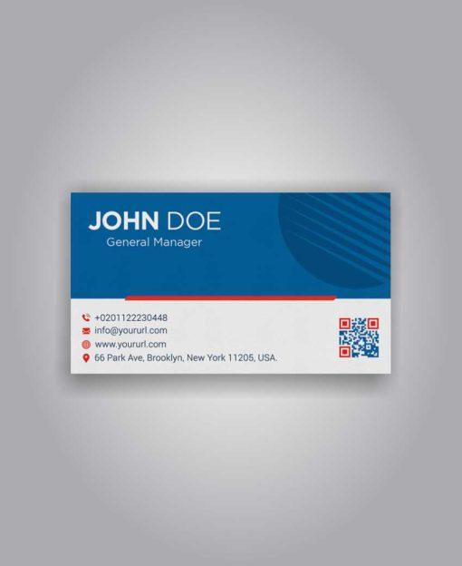 business card sale