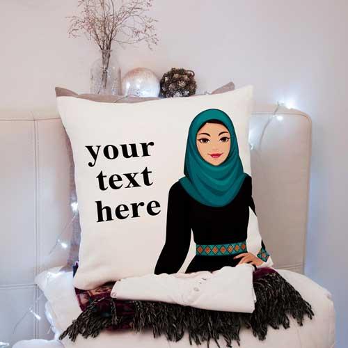 Cushion Printing in Pakistan